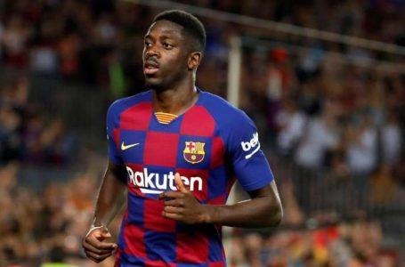 Barça : la direction de Bartomeu demande conseil à Dortmund pour la gestion du cas Dembélé