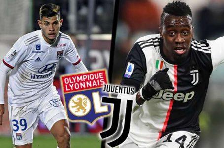 Ligue des champions : une délocalisation du match Juventus-OL en étude