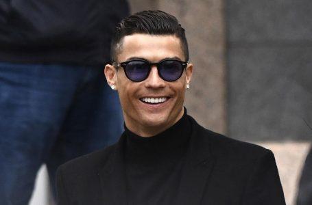 Portugal : le message de remerciement de Cristiano Ronaldo aux soutiens reçus pour sa mère