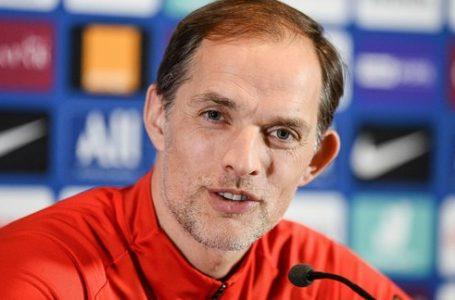 Ligue des Champions : Thomas Tuchel veut arracher une victoire contre Basaksehir