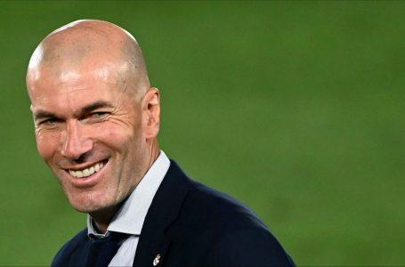 Les intentions de Zidane après son départ du Real Madrid : son avenir, sa famille et sa prochaine destination
