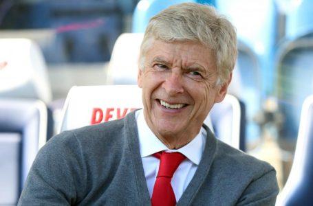 Ligue des Champions Arsène Wenger donne ses deux favoris pour le titre