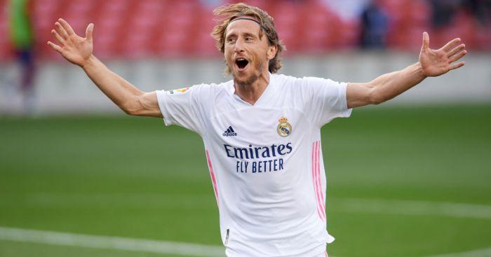 Mercato : José Mourinho revient sur le transfert de Luka Modric au Real Madrid