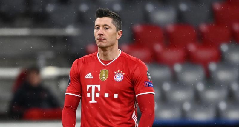 Mercato : à la recherche d'un attaquant, Chelsea abandonne Haaland et contacte Lewandowski