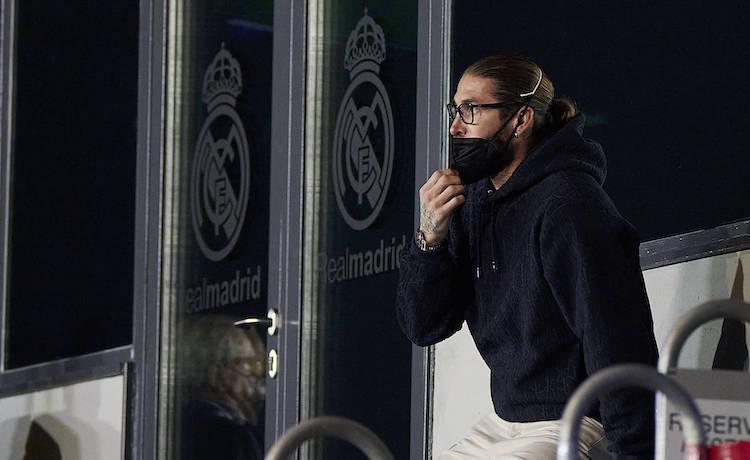 Mercato : les réactions des anciens coéquipiers, de Beckham et autres à la signature de Sergio Ramos au PSG