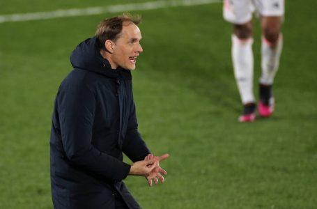 Real Madrid-Chelsea: Thomas Tuchel réagit aux ratés de Timo Werner