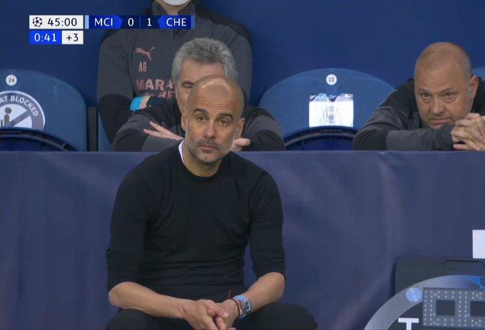 Ligue des Champions : Guardiola avec City, c'est un investissement de 623M€ pour zéro titre en 5 ans
