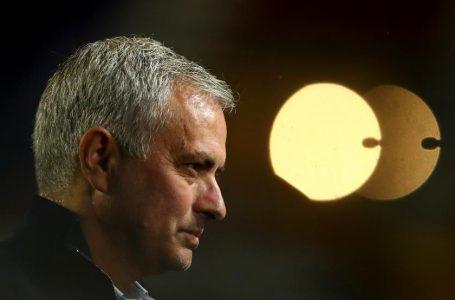 Euro2020 : Mourinho tacle de nouveau l'équipe de France éliminée en huitième