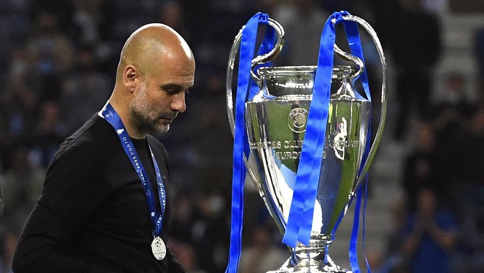 Ligue des Champions : très critiqué après sa défaite face à Chelsea, Guardiola défend ses choix