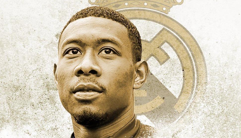 Real Madrid : heureux de porter le 4 de Ramos, Alaba se lâche « Je suis très fier et reconnaissant de porter ce maillot »