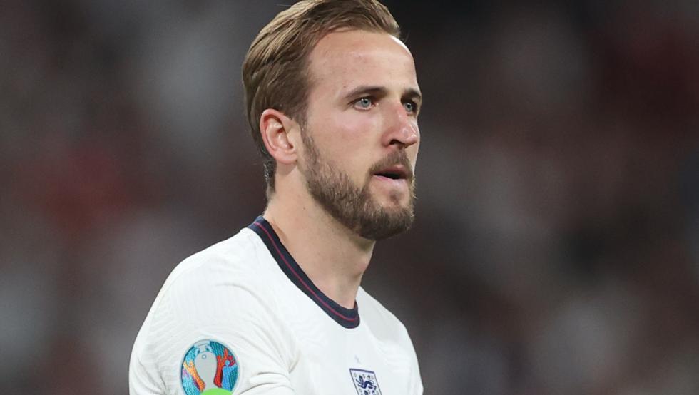 Mercato : Tottenham donne son accord pour le transfert d'Harry Kane à Man City pour 187M€