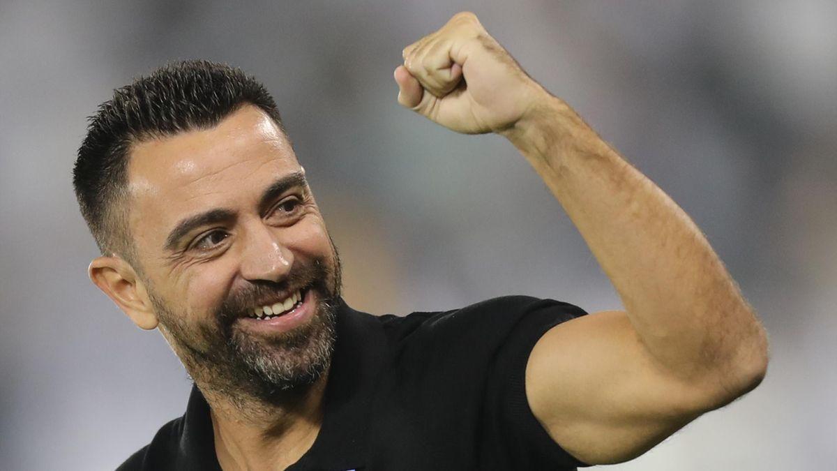 Barça : l'annonce de l'adjoint de Laporta sur une arrivée de Xavi en remplacement de Koeman