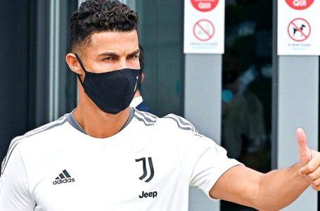 Mercato : la Juventus réagit enfin au départ de Cristiano Ronaldo « On ne pouvait pas le forcer à rester »