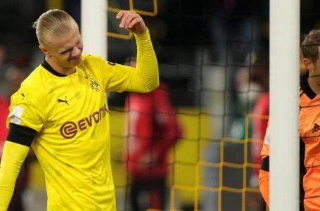 Dortmund : le geste anodin de Haaland qui émeut l'Allemagne