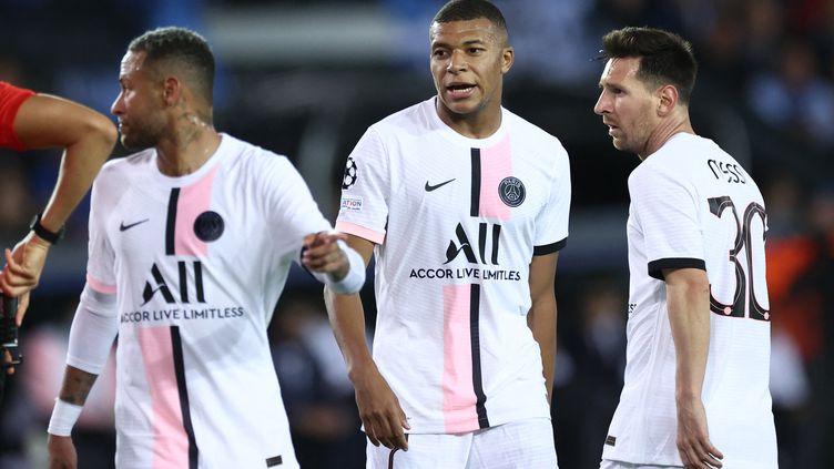 Omar da Fonseca : « Quand il y a une défaite, Neymar, Mbappé et Messi doivent prendre un taxi pour rentrer »