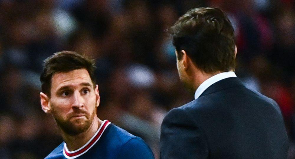 Pochettino en rajoute sur sa relation avec Messi : « Un Argentin ne s'entend pas forcément bien avec tous les Argentins »