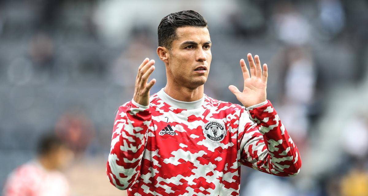 Cristiano Ronaldo est un véritable exemple de ce que doit être un professionnel de football