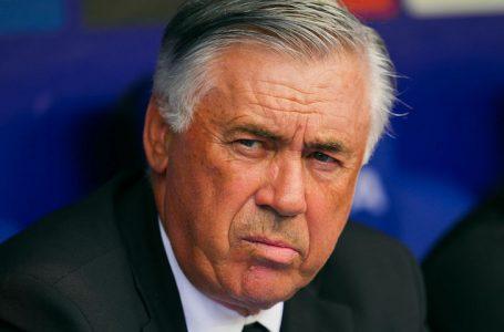 Real Madrid : Carlo Ancelotti affiche ses doutes avant le clasico du dimanche prochain face au Barça