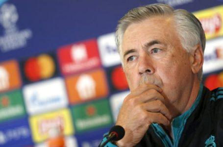 Ancelotti après le Shakhtar : « Cette victoire nous donne de la confiance, mais le Barça sera un autre match »