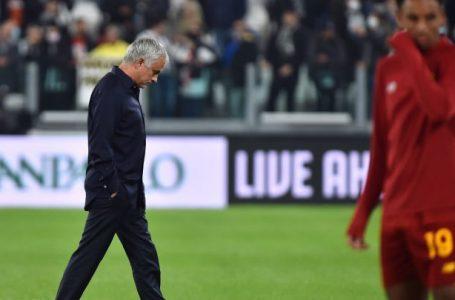 Conference League : la réaction de José Mourinho après sa défaite 6-1, la pire de sa carrière
