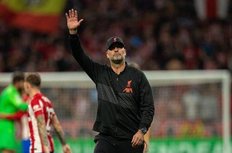 Atletico-Liverpool : Klopp sur le rouge de Griezmann « C'est du rouge, c'est un pied dans le visage de mon joueur »