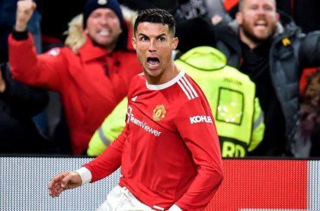 Man Utd-Atalanta : les mots forts de Cristiano Ronaldo après la remontada