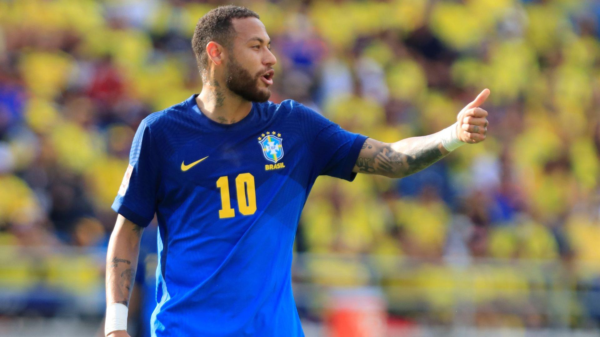 psg neymar recadre sechement apres sa sortie polemique sur son avenir