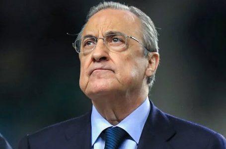 Real Madrid : l'objectif impossible de Florentino Pérez